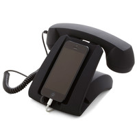 Your Call Phone Dock and Handset | Mod Retro Vintage Electronics | ModCloth.com