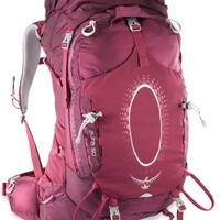 Osprey Aura 50 Pack - Women's - Free Shipping at REI.com