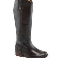 Frye Melissa Button Wide-Calf Boots | Dillard's Mobile