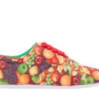 FRUIT SNEAKERS