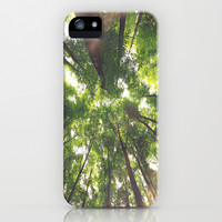 Take it easy. iPhone & iPod Case by The Cathouse