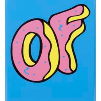 odd future donut - photo #4