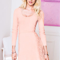 The Pointelle Dress - Victoria's Secret