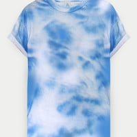 ANDCLOTHING — AND.ALSO Cloud Tee