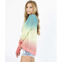 STARFRUIT SUN SWEATER