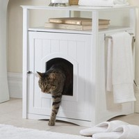 Multi-function Pet House
