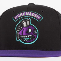 GRENADE Recruiter Boys Snapback Hat