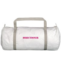 DIRECTIONER Gym Bag