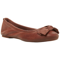 Buy Bertie Momos Ballerina Pumps online at John Lewis