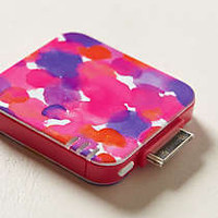 Watercolorist's iPhone 4 Backup Battery