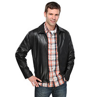 SeV Leather Jacket