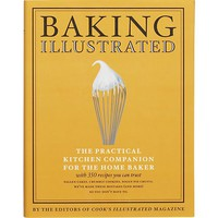 """Baking Illustrated"""
