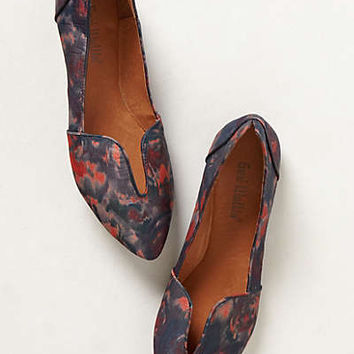 Lydia Cutout Loafers by Gee Wawa