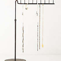 Pronged Jewelry Stand
