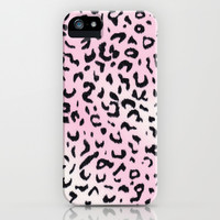 Wild Thing iPhone & iPod Case by Catherine Holcombe