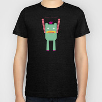 PINTMON_011 Kids T-Shirt by PINT GRAPHICS