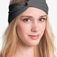 L. Erickson Interlock Turban Headband | Nordstrom