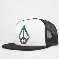 VOLCOM Stone Womens Trucker Hat