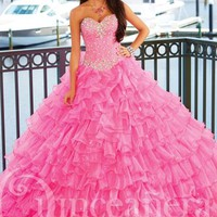 Tiffany Quince Dress 26763