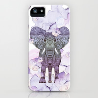 FLOWER SHOWER iPhone & iPod Case by Monika Strigel