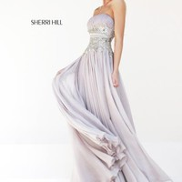 Sherri Hill Dress 4803 at Prom Dress Shop