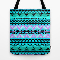 Mix #527 Tote Bag by Ornaart