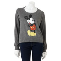 Disney Mickey Mouse Top - Juniors