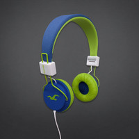 Hollister Headphones