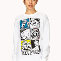Toy Story Sweatshirt