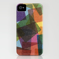 Square Miles. iPhone & iPod Case by Nick Nelson