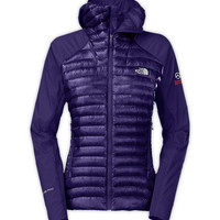 The North Face Women's Jackets & Vests WOMEN'S VERTO MICRO HOODIE