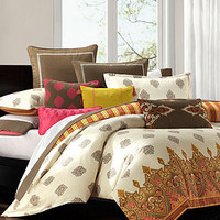 CLOSEOUT! Echo Bedding, Raja Comforter Sets