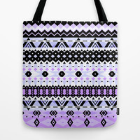 Mix #528 Tote Bag by Ornaart