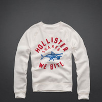 Tide Beach Sweatshirt