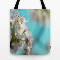 Muse Tote Bag by Ann B.