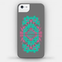 Aztec Mint Case