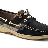 Women's Rainbowfish Slip On Boat Shoe