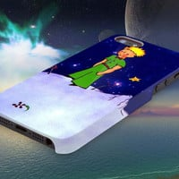 The Little Prince 3D iPhone Cases for iPhone 4,iPhone 4s,iPhone 5,iPhone 5s,iPhone 5c,Samsung Galaxy s3,Samsung Galaxy s4