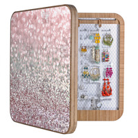 Lisa Argyropoulos Girly Pink Snowfall BlingBox