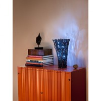 Konstsmide Black Twig 24 LED Table Lamp - Konstsmide from Castlegate Lights UK