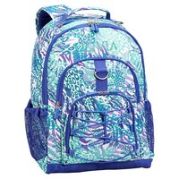 Gear-Up Purple Cheebrah Backpack