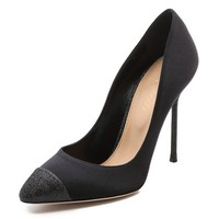Lady Jane Pumps