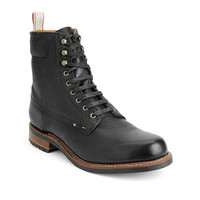 Officer Boot - Black | rag & bone Official Store