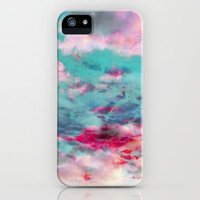 dreamy skyscape iPhone & iPod Case by Iris Lehnhardt