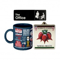 The Office Holiday Bundle