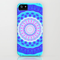 summer colors iPhone & iPod Case by Iris Lehnhardt