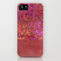 fall iPhone & iPod Case by Iris Lehnhardt