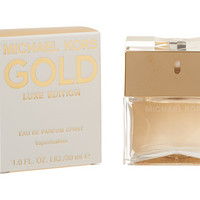 Michael Kors Collection MK Gold Luxe Edition 1.0oz Spray