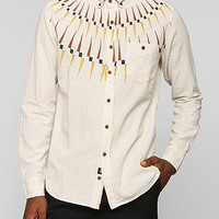 ZANEROBE Jetta Button-Down Shirt  - Urban Outfitters