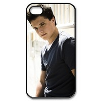 Josh Hutcherson Case for iPhone 4 4s